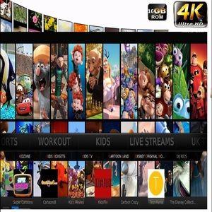 New Smart TV Box NAVI 2019 YUTMART S8 PRO NIB NWT